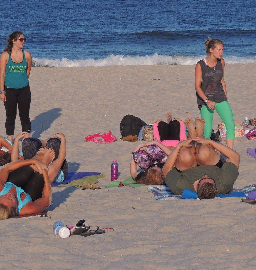Yoga For A Cure: Type 1 Diabetes Research
